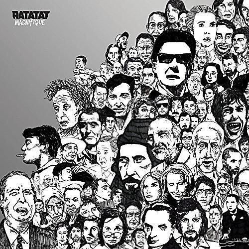 Alliance Ratatat - Magnifique