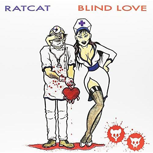 Alliance Ratcat - Blind Love