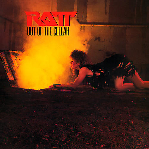 Alliance Ratt - Out Of The Cellar