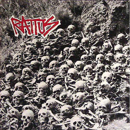 Alliance Rattus - Rattus