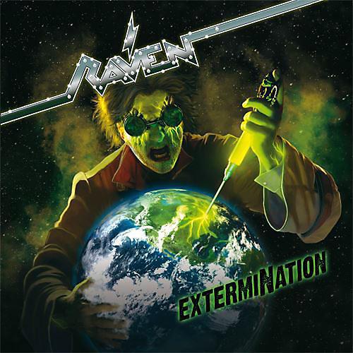Alliance Raven - Extermination