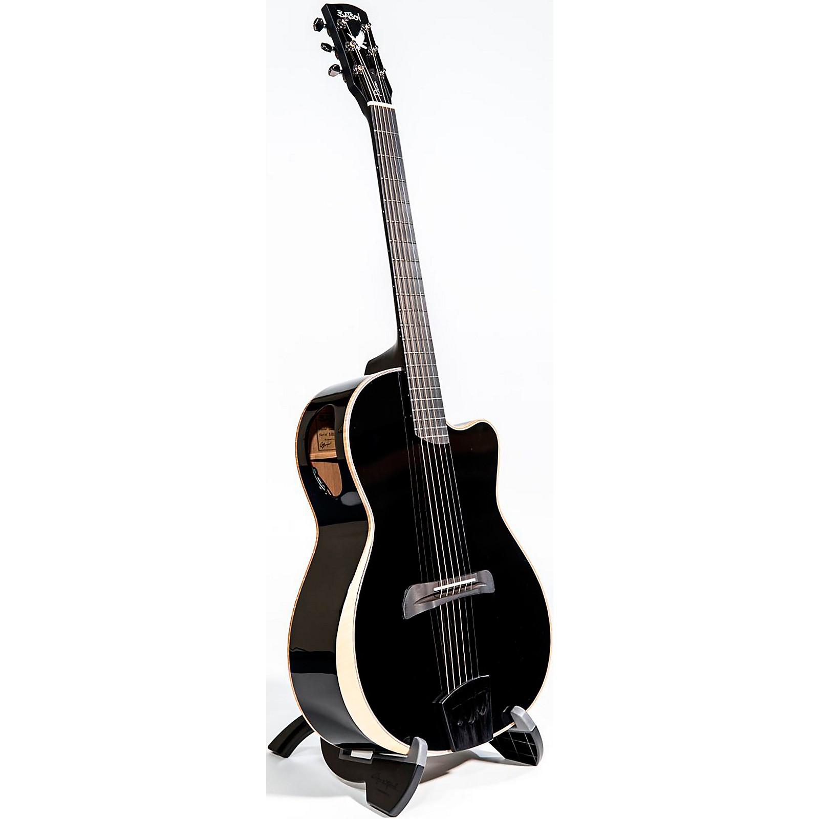 Batson Guitars Raven Acoustic-Electric Guitar