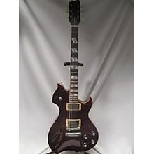 Dynasty Raven Plus Hollow Body Electric Guitar