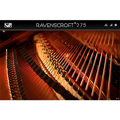VI Labs Ravenscroft 275