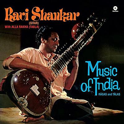 Ravi Shankar - Ragas & Talas