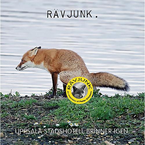 Alliance Ravjunk - Uppsala Stadshotell Brinner Igen.