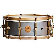Open BoxA&F Drum Co Raw Copper Snare