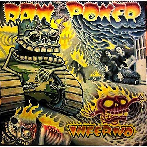 Alliance Raw Power - Inferno