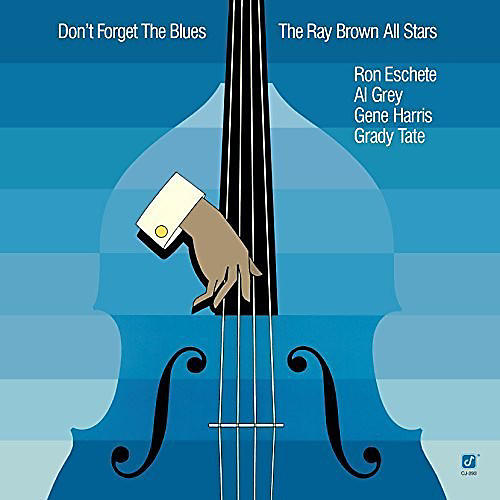 Alliance Ray All Stars Brown - Don't Forget the Blues