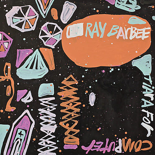 Alliance Ray Barbee - Tiara For Computer