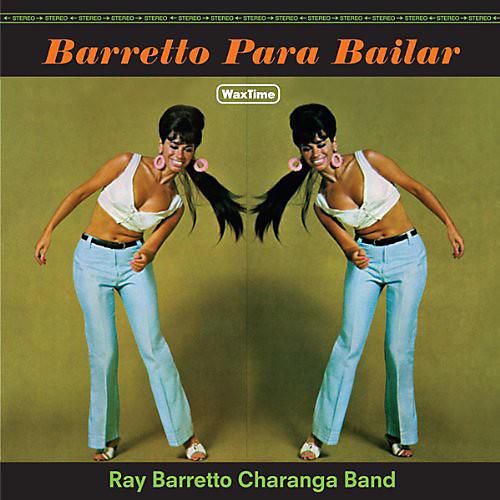 Alliance Ray Barretto - Barretto Para Bailar
