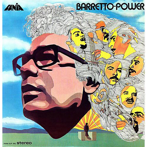 Alliance Ray Barretto - Barretto: Power