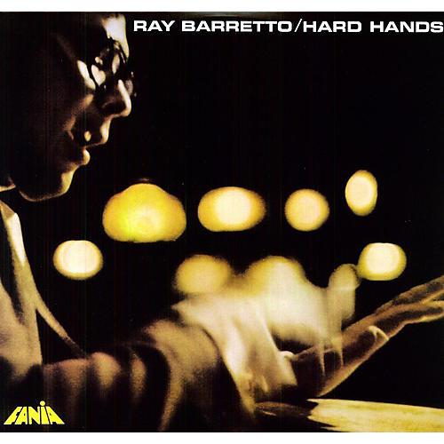 Alliance Ray Barretto - Hard Hands