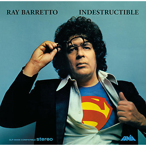 Alliance Ray Barretto - Indestructible