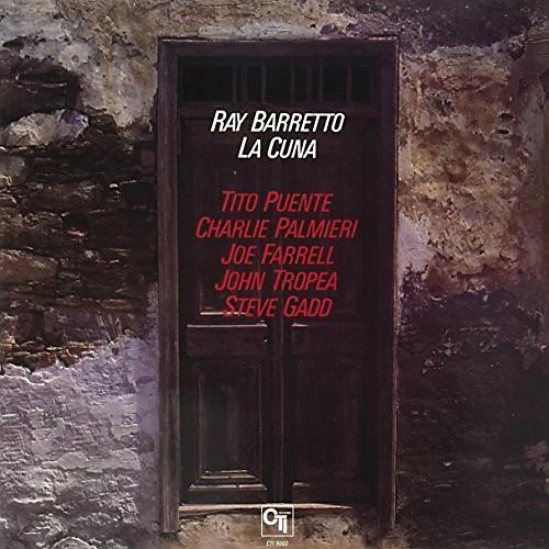 Alliance Ray Barretto - La Cuna