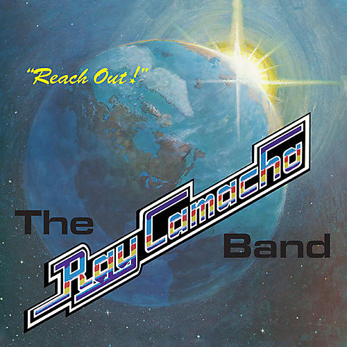 Alliance Ray Camacho Band - Reach Out