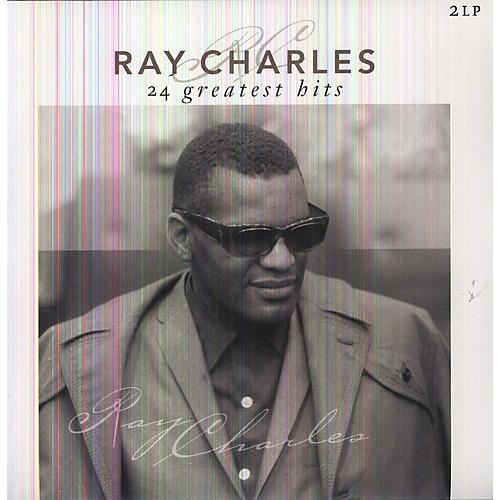 Alliance Ray Charles - 24 Greatest Hits
