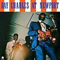 Alliance Ray Charles - At Newport thumbnail