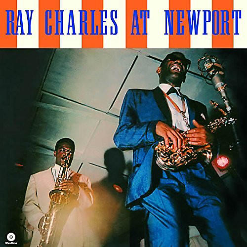 Alliance Ray Charles - At Newport