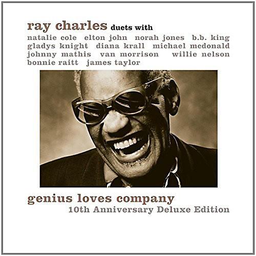 Alliance Ray Charles - Genius Loves Company (10th Anniversary Edition)