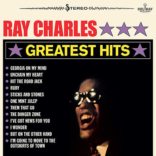 Alliance Ray Charles - Greatest Hits