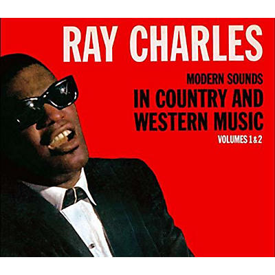 Ray Charles - Modern Sounds In Country And Western Music, Vols. 1 & 2