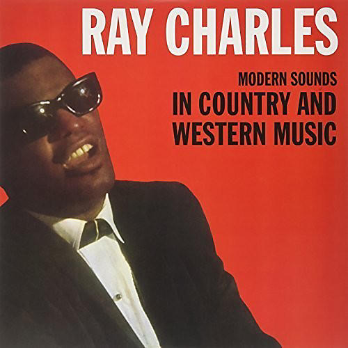 Alliance Ray Charles - Modern Sounds in Country Music