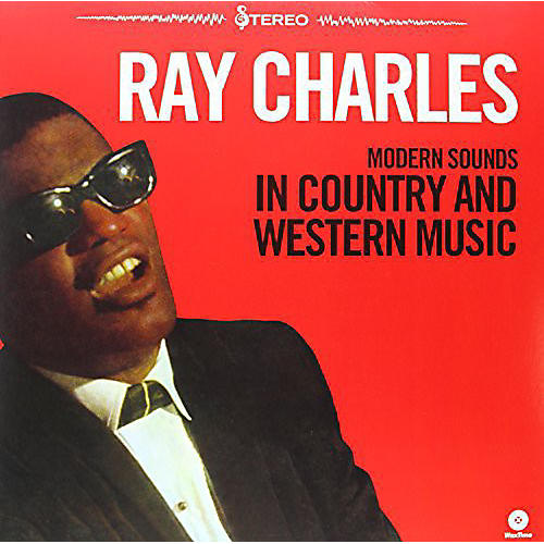 Alliance Ray Charles - Modern Sounds in Country & Western Music 1