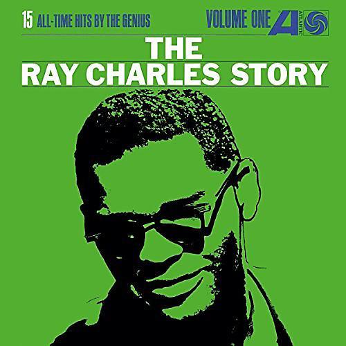 Alliance Ray Charles - Ray Charles Story 1