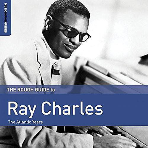 Alliance Ray Charles - Rough Guide To Ray Charles