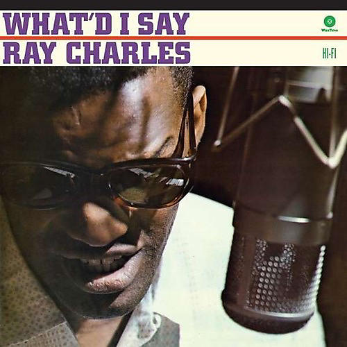 Alliance Ray Charles - What'd I Say