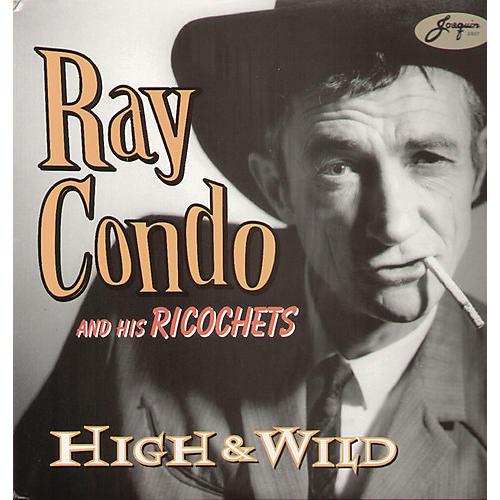Alliance Ray Condo - High & Wild
