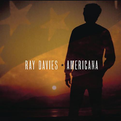 Alliance Ray Davies - Americana