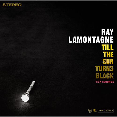 Alliance Ray LaMontagne - Till the Sun Turns Black