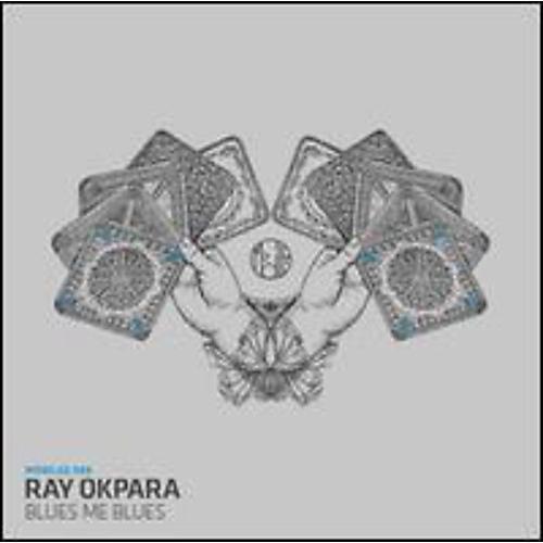 Alliance Ray Okpara - Blues Me Blues