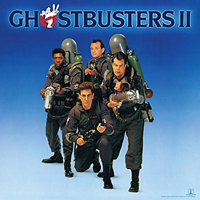 Ray Parker Jr. - Ghostbusters II (Original Soundtrack)