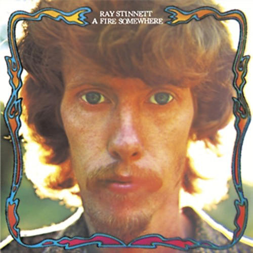 Alliance Ray Stinnett - A Fire Somewhere (Double LP)
