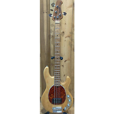 Sterling by Music Man Ray34 Roasted Maple Neck Electric Bass Guitar