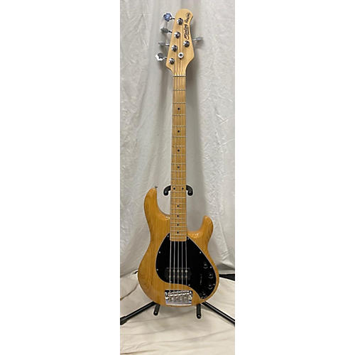 Ray35 5 String Electric Bass Guitar