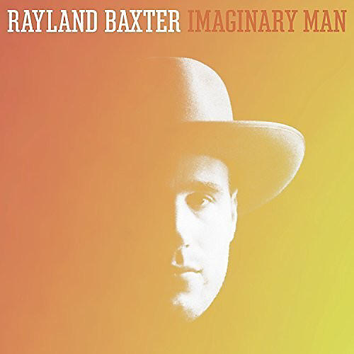 Alliance Rayland Baxter - Imaginary Man