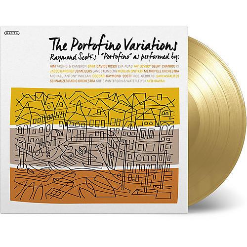 Alliance Raymond Scott - Portofino Variations
