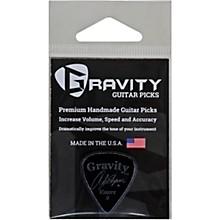 GRAVITY PICKS Razer Standard Master Smoke Chapman Guitar Picks