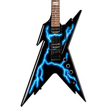 Dean Razorback Lightning Electric Guitar