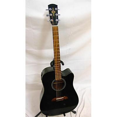 Alvarez Rd 20 Acoustic Guitar