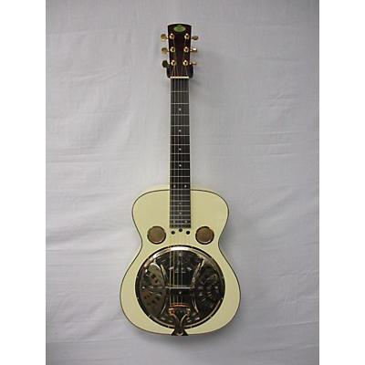 Regal Rd Square Neck Resonator Resonator Guitar