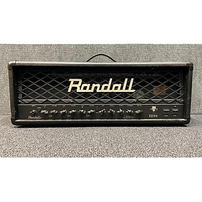 Randall Rd100 Tube Guitar Amp Head