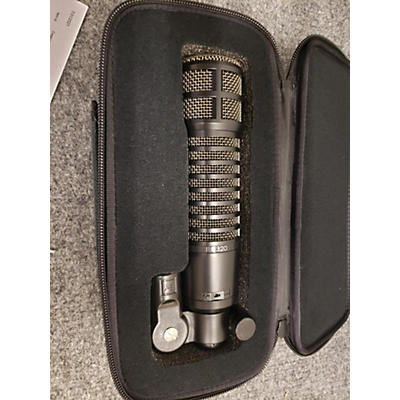Electro-Voice Re320 Professional Dynamic Microphone