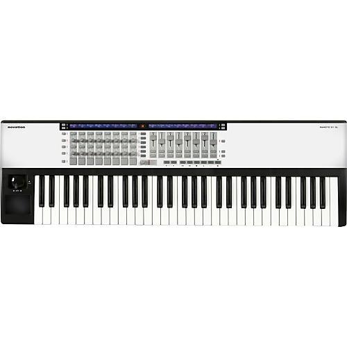 Novation ReMOTE 61 SL MIDI Controller