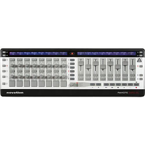 Novation ReMOTE Zero SL MIDI Controller