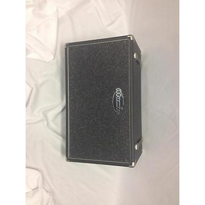 Atomic Reactor Passive Wedge Guitar Cabinet